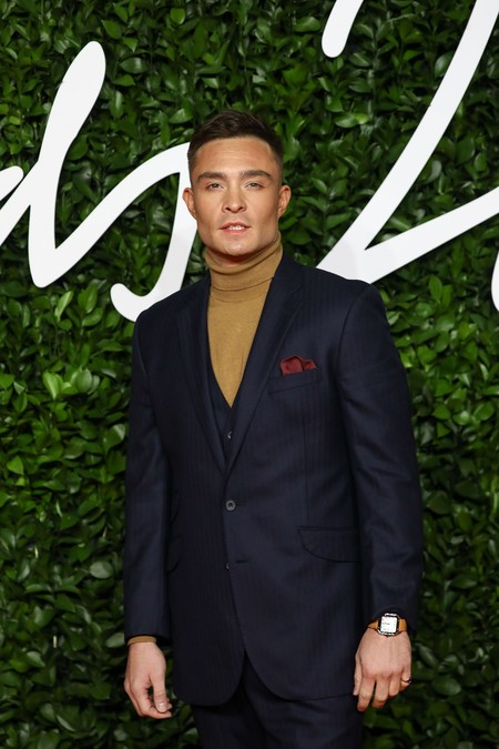 British Fashion Awards 1
