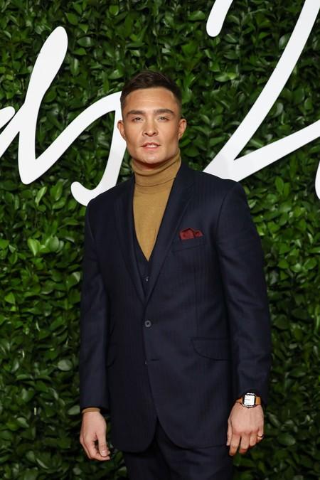 British Fashion Awards 1