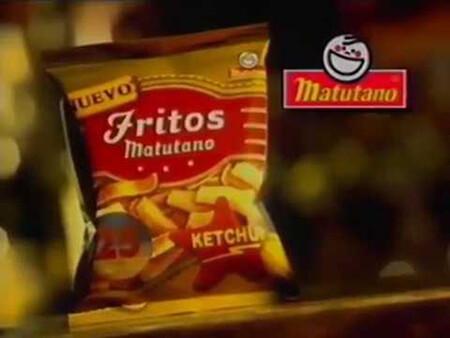 Fritos Matutano