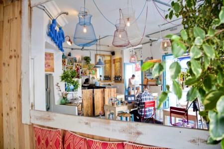 Vacaciones Coktail Bar