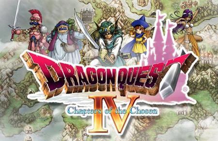 'Dragon Quest IV: Chapters of the Chosen' llegará a Europa en septiembre