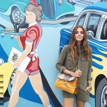 Paredes Bonitas Arte Callejero Instagram Bloggers 2