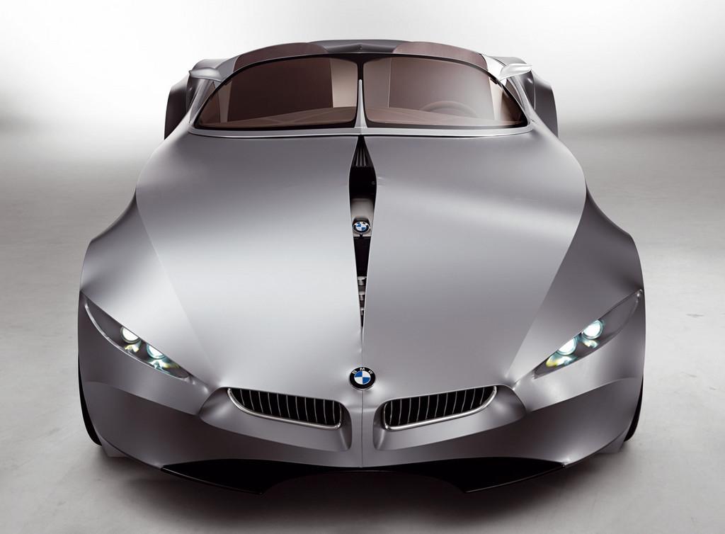 Foto de BMW GINA Light Visionary Model (46/101)