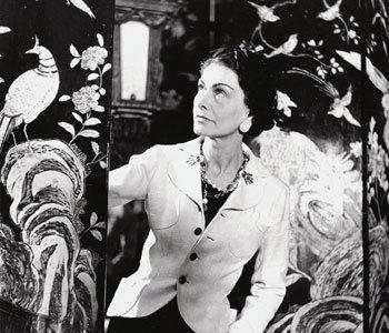 Casas de famosos: Coco Chanel