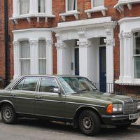 Reino Unido prepara un plan para sacar de sus carreteras a los motores diésel más contaminantes