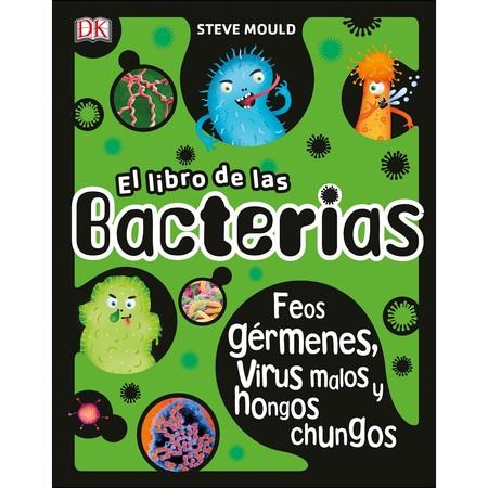 Libro Bacterias