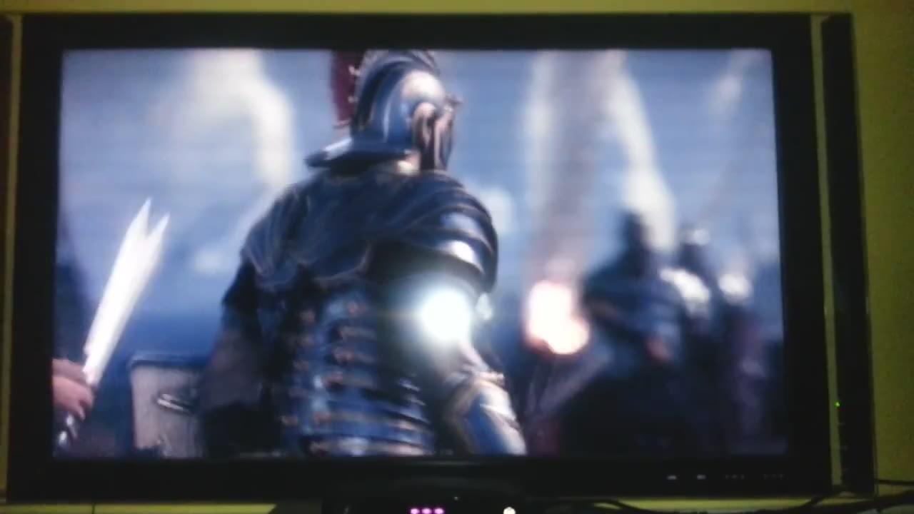 Foto de Dashboard Xbox One Leak (2/7)