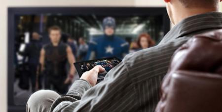 Cada vez pasamos más tiempo en casa con nuestros dispositivos móviles