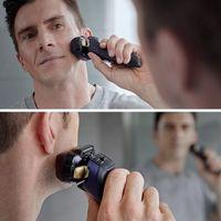 Oferta del día en la afeitadora premium Panasonic ES-LV67-A803: hasta medianoche cuesta sólo 109,99 euros en Amazon