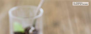 13 recetas en vasito para sorprender en el picoteo del finde