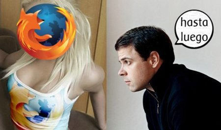 John Lilly, CEO de Mozilla, anuncia su retirada después de 5 años