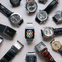 Tim Cook y las cifras de ventas del Apple Watch