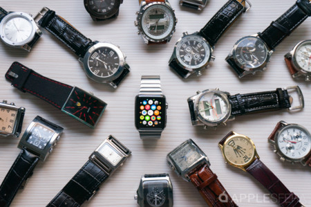 Tim Cook y las cifras de ventas del Apple Watch