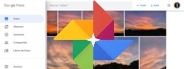 Cómo descargar y recuperar todas las fotos de Google Fotos