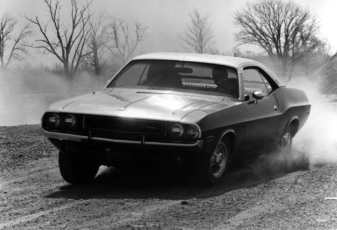 Foto de 40 aniversario del Dodge Challenger (25/64)
