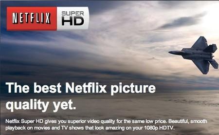 Netflix ya permite que todos sus usuarios puedan disfrutar de contenidos en 1080p