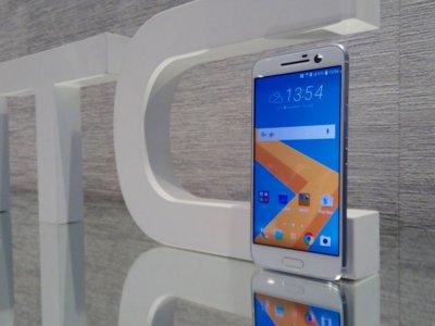 HTC 10, primeras impresiones: el smartphone que esperábamos de HTC