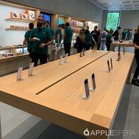 Apple confirma que los clientes que dejaron dispositivos para su reparación en las Apple Store deberán esperar hasta su reapertura