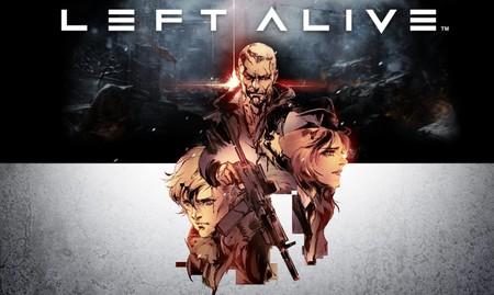 Square Enix parece haber bloqueado el streaming de Left Alive a través de YouTube en Japón (actualizado)