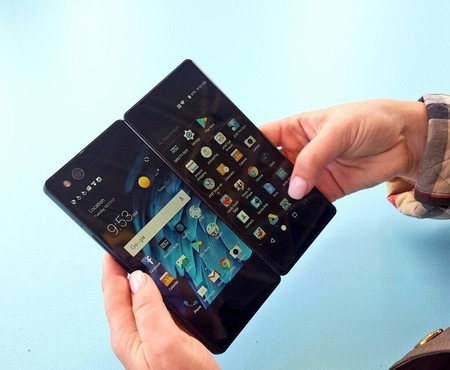 La historia del smartphone narrada por sus hitos: del salto a la pantalla táctil a tener todos los gadgets en uno