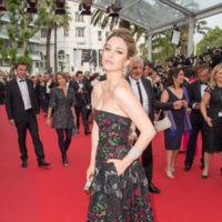 Uy, pues va a ser que Blanca Suárez en Cannes no acertó del todo