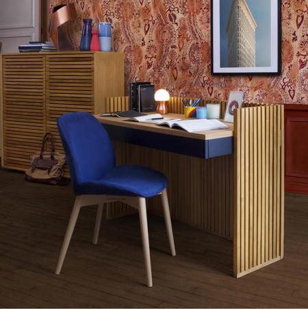 La oficina en casa con estas propuestas cargadas de diseño de Habitat