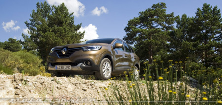 Renault Kadjar: al volante del nuevo crossover compacto para contarte sus secretos