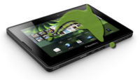 El navegador Dolphin ya está disponible para BlackBerry PlayBook