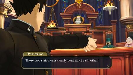 Ace Attorney 02