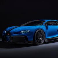 Bugatti Chiron Pur Sport: una nueva edición limitada de más de 3 millones de euros que mejora la dinámica del hiperdeportivo