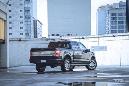 Ford Lobo 2021 Prueba De Manejo Opiniones Precio 29
