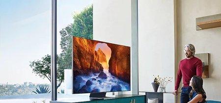 Así son los televisores Samsung QLED 2019: tecnología 'full-array' e inteligencia artificial para todos los tamaños