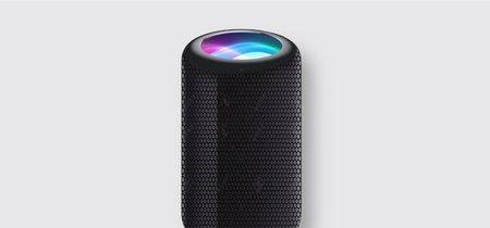"""Apple quiere tener su propio """"Echo"""" con Siri, podría anunciarlo en la próxima WWDC"""