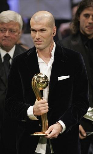 Zidane Fifa