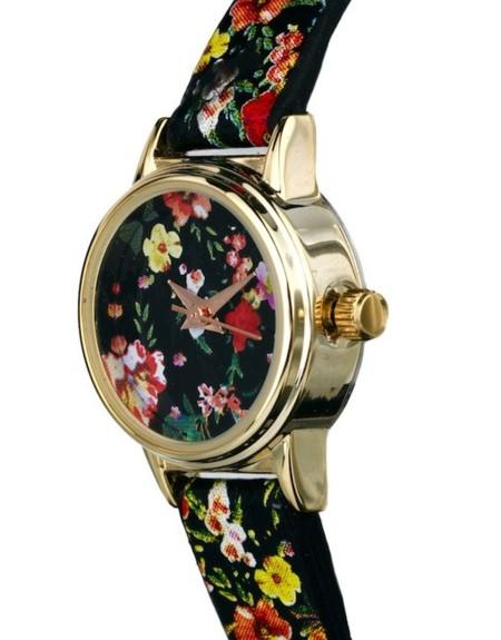 reloj flores river island