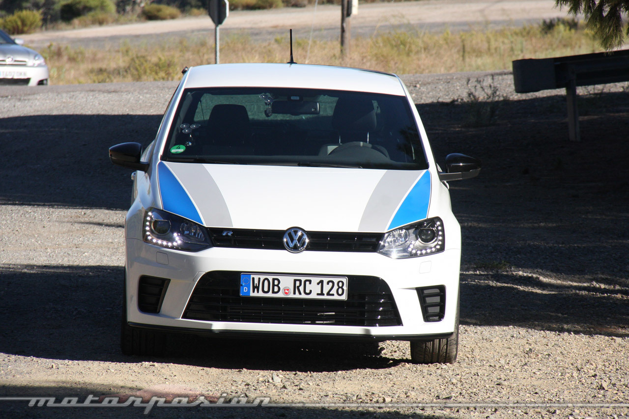 Foto de Volkswagen Polo R WRC (20/88)