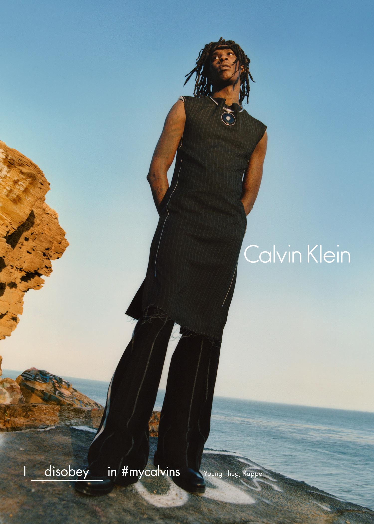 Foto de Calvin Klein Otoño 2016 (66/69)
