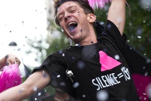 '120 pulsaciones por minuto', la batalla de vivir con SIDA en los 90