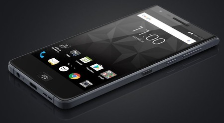 BlackBerry seguirá intentándolo en el mercado de smartphones, este sería su primer móvil resistente al agua
