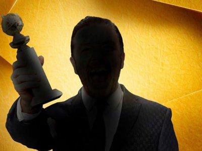 Sorpresa: Ricky Gervais regresa y presentará los próximos Globos de Oro