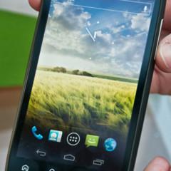 Foto 1 de 5 de la galería acer-cloudmobile en Xataka Android