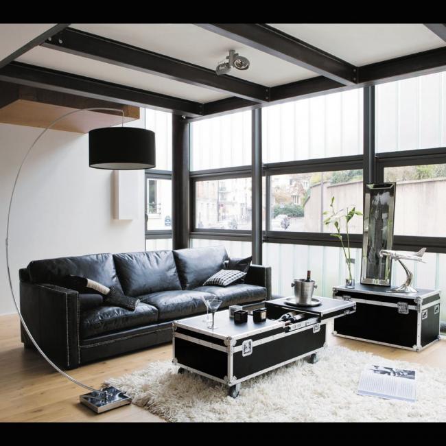 L mparas para diferente estilos en maisons du monde for Maison du monde lamparas de mesa