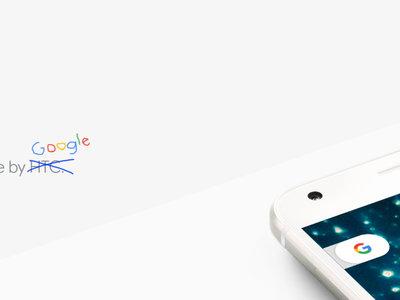 Google compra parte de HTC: ahora sí creará teléfonos Made by Google