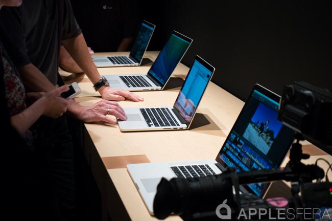 Foto de Nuevo Mac Pro y MacBook Pro (8/12)