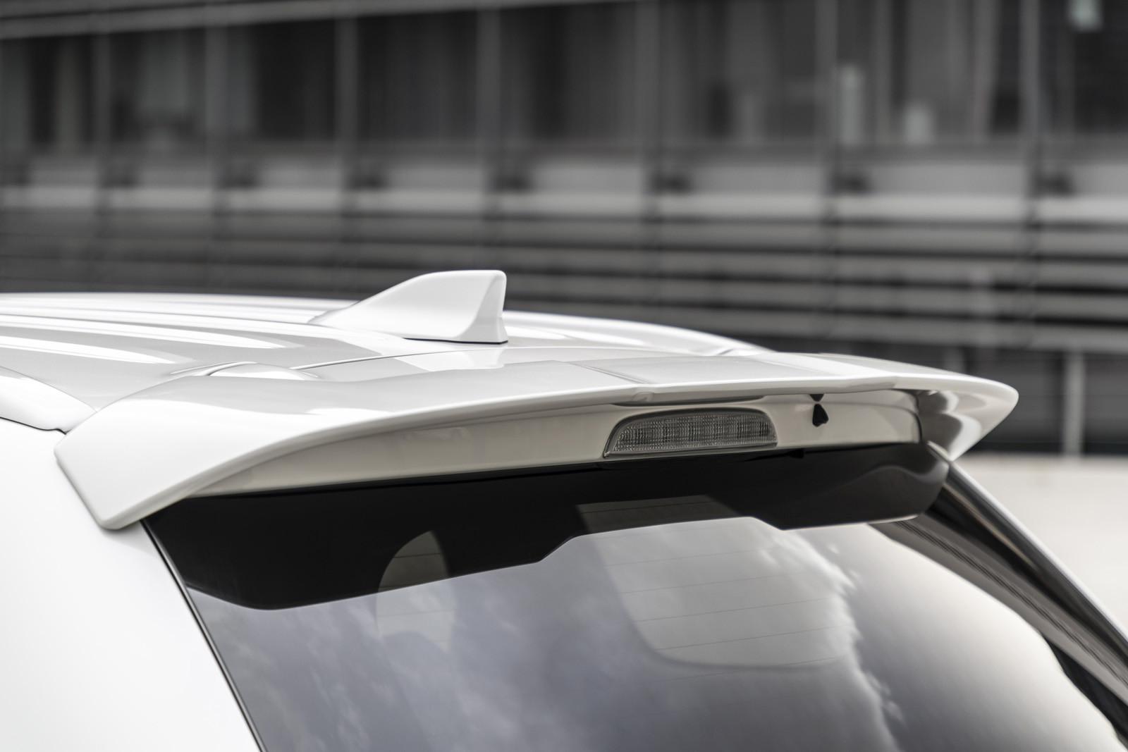 Mitsubishi Outlander PHEV 2019 (presentación)