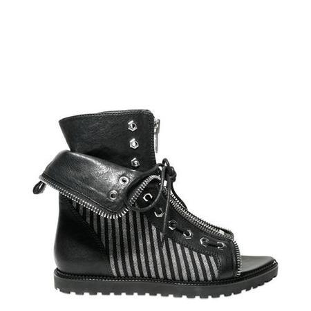 Alexander Wang, zapatillas sport muy fashionistas para Primavera