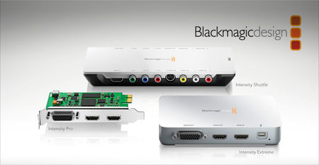 BlackMagic Intensity