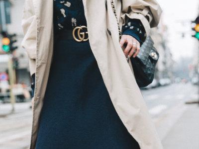 Clonados y pillados: ¿Chanel? No, Uterqüe