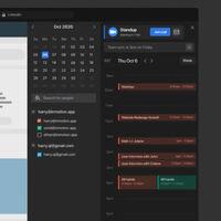 Tus calendarios a golpe de atajo: Motion Calendar es una extensión que apuesta por la rapidez y la concentración