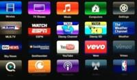 Apple presentará una actualización del software del Apple TV el 19 de septiembre, según AllThingsD